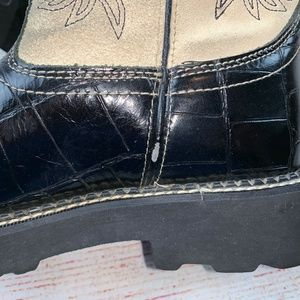 Ariat Shoes - Fatbaby Ariat Boots 9 B Western Cowgirl